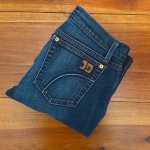Joe's Jeans 'Provocateur' Bootcut Sz 27 EUC